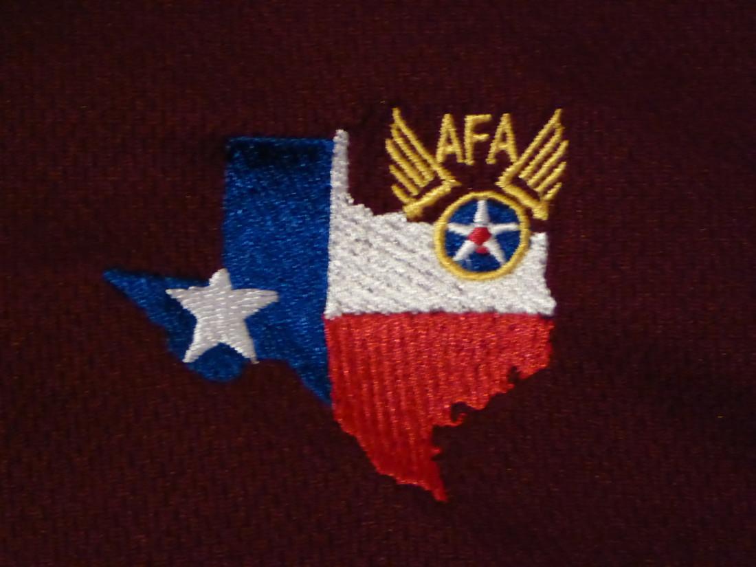 AFA Texas Logo